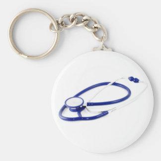 臨床聴診器 キーホルダー
