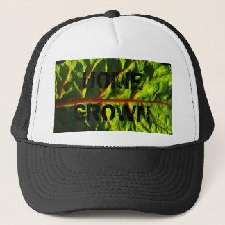 自作の帽子 キャップ