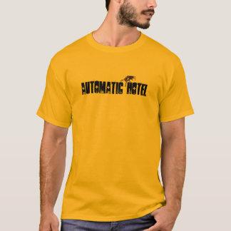 自動ホテル-ホタル Tシャツ