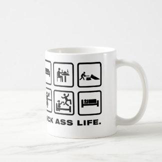 自動記録器 コーヒーマグカップ