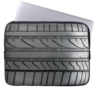自動車タイヤの箱カバー ラップトップスリーブ