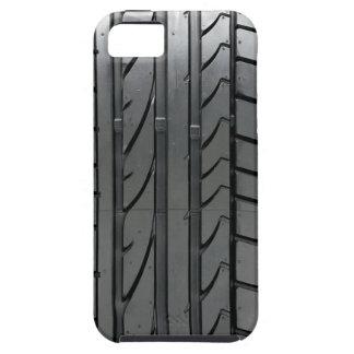 自動車タイヤの箱カバー iPhone SE/5/5s ケース