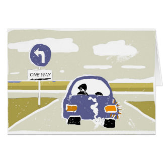 自動車運転 カード
