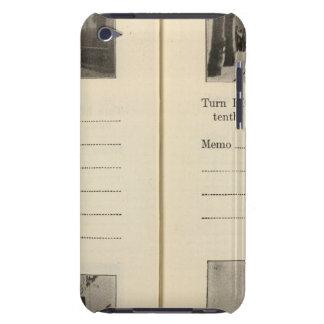 自動道、NY Case-Mate iPod TOUCH ケース