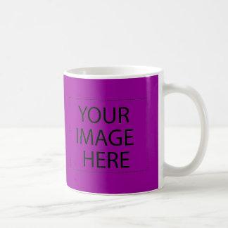 自己のデザインプロダクト コーヒーマグカップ