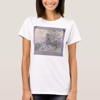 自己の受諾 Tシャツ