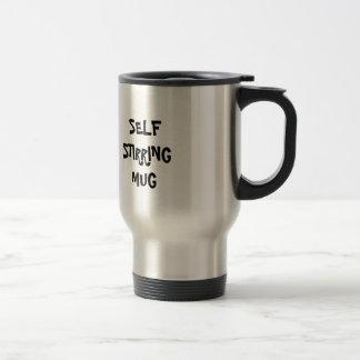 自己の感動的なマグ旅行コーヒー・マグ トラベルマグ