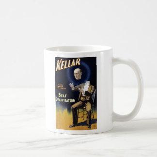 自己の斬首 コーヒーマグカップ