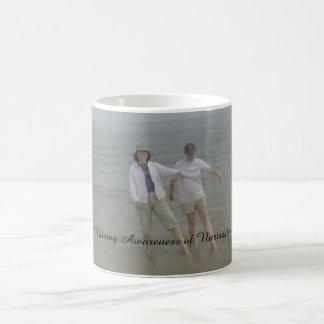 自己中心主義のマグ2 コーヒーマグカップ