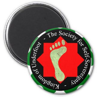 自己主権の社会 マグネット