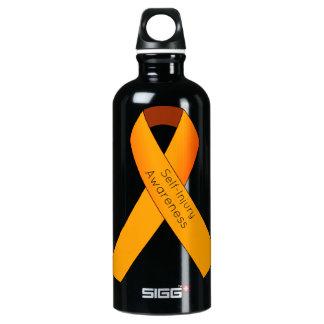 自己傷害の認識度 SIGG トラベラー 0.6L ウォーターボトル