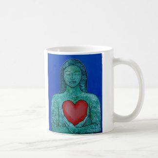 自己愛マグ コーヒーマグカップ