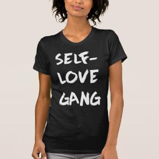 自己愛集団 Tシャツ