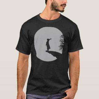 自殺のバニー Tシャツ