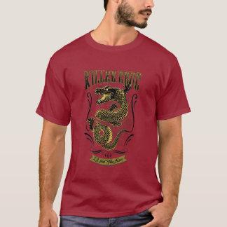 自殺の分隊|のキラーCrocの入れ墨 Tシャツ