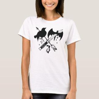 自殺の分隊|のジョーカーの記号2 Tシャツ