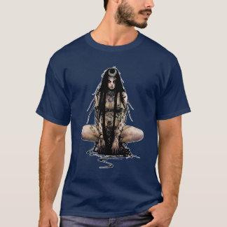 自殺の分隊|の魔法使い Tシャツ