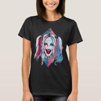 自殺の分隊|ハーレーの笑い2 Tシャツ