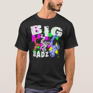 自殺の空気 Tシャツ