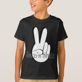 自殺の認識度の防止 Tシャツ