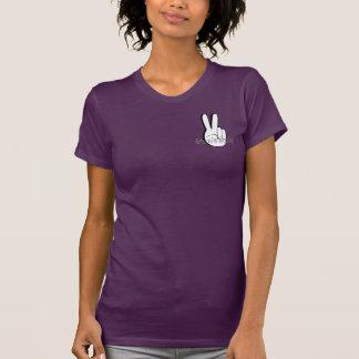 自殺のAwarnessの防止 Tシャツ