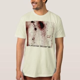 自殺場面、E.S.P.の自殺場面 Tシャツ