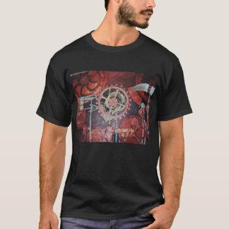自殺機械 Tシャツ
