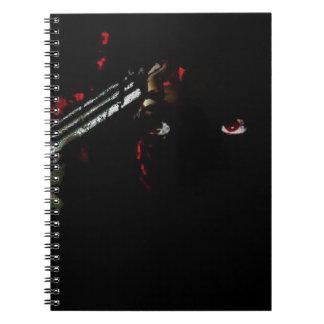 自殺 ノートブック