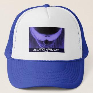 自治操縦装置の野球帽 キャップ