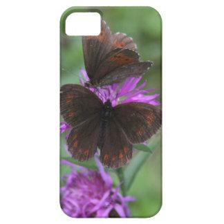 自然からの芸術 iPhone SE/5/5s ケース