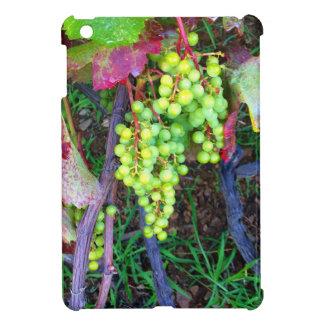 自然なブドウ iPad MINI カバー