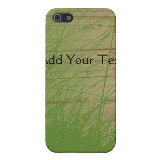 自然な宝物 iPhone 5 カバー
