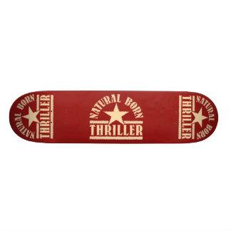自然な生まれるスリラーのカスタムのスケートボード オリジナルスケートボード