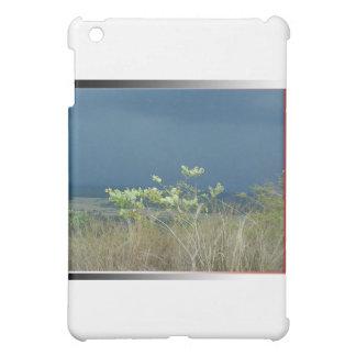 自然な美しいはワイシャツ、コップ、バッグ等を印刷しました iPad MINIカバー
