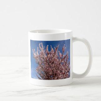 自然な驚異の桜 コーヒーマグカップ