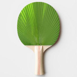 自然にクールなSurfaces_Radiatingのやし葉状体 卓球ラケット