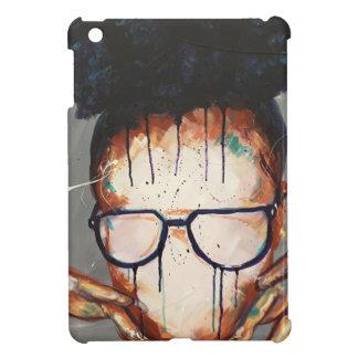 自然にVIII iPad MINI カバー