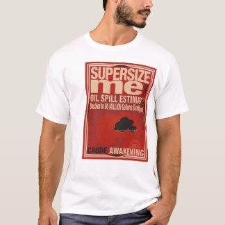 自然のままのな覚醒 Tシャツ