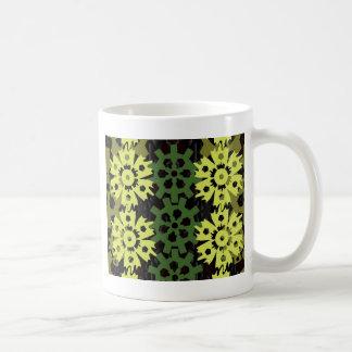 自然のギア コーヒーマグカップ