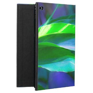 自然のデザイン POWIS iPad AIR 2 ケース