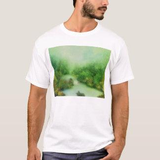 自然の交響曲1991年 Tシャツ