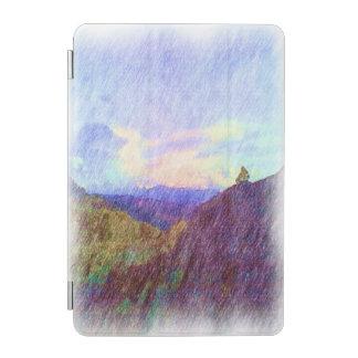 自然の引くこと iPad MINIカバー