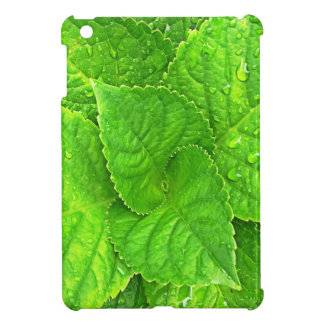 自然の愛のため iPad MINIケース