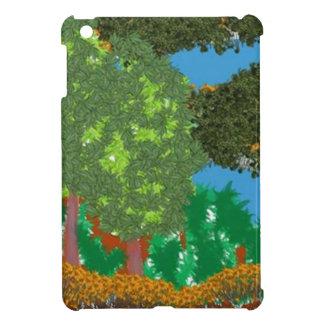 自然の景色 iPad MINI カバー