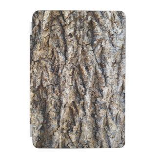 自然の樹皮のiPad Miniの頭が切れるなカバー iPad Miniカバー