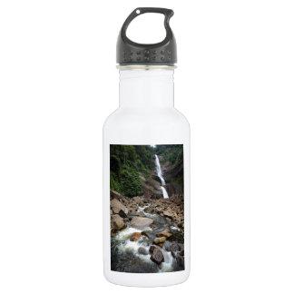 自然の滝および川 ウォーターボトル