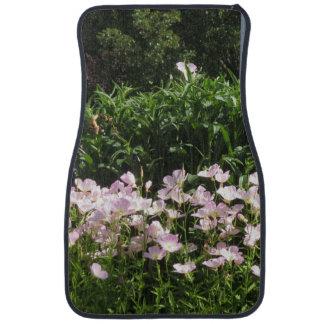 自然の緑の花ニュージャージーCherryHill nvN701 FU カーマット