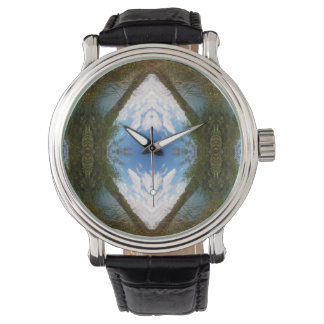 自然の腕時計の元のギフトのカッコいいの新しいおもしろい 腕時計