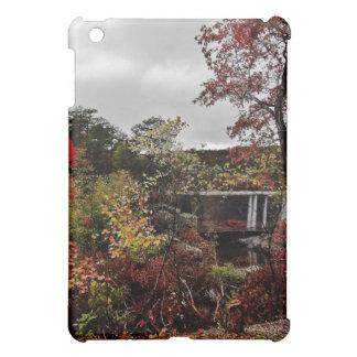 自然は技術をカバーしました iPad MINI CASE