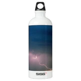 自然力の不安定な大気 ウォーターボトル